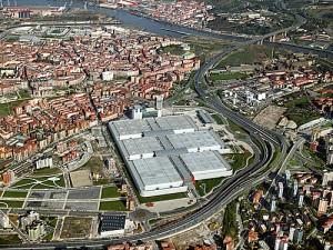 BEC Bilbao (Vista Superior)