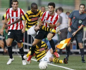 Young Boys 1 - Athletic Bilbao 2