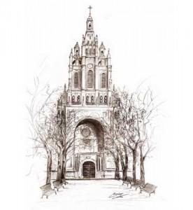Basilica de Nuestra Señora de Begoña