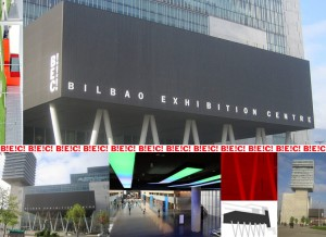 BEC: Bilbao Exhibition Centre