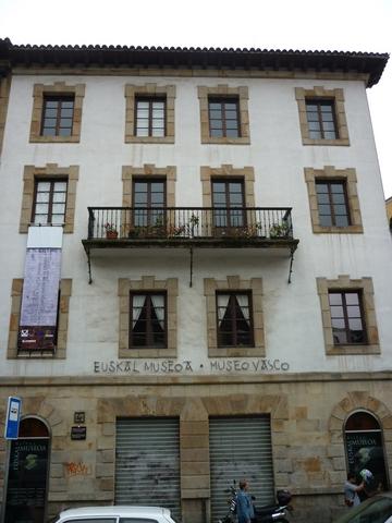 Museo Vasco / Euskal Museoa