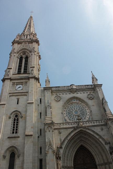 Catedral de Santiago (Bilbao)