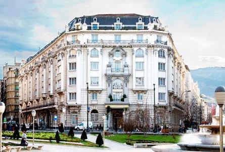 Hotel Carlton (Bilbao)