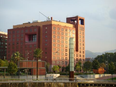Hotel Sheraton Bilbao
